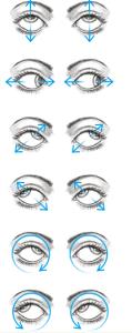 întărirea ochilor miopie