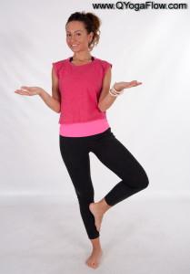 Q Yoga Flow, Yoga, Interviu, profesor yoga, antrenor hatha yoga
