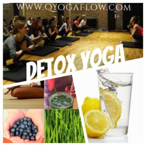 cura detoxifiere, smoothie, yoga, yoga detox, detox, cum sa elimini toxinele din organism, elimina stresul