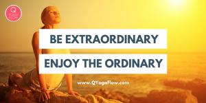 cum sa faci fata sresului, dureri de cap, cum sa depasesti problemele, meditatie, cunostere de sine, q yoga flow
