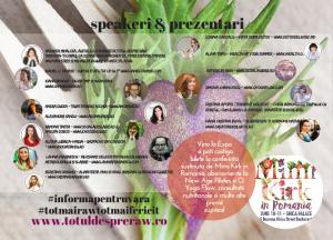 Simona Chiriacescu , Yoga, Expo Inspiratie & Povesti fara foc, Totul despre raw, 5 iunie.