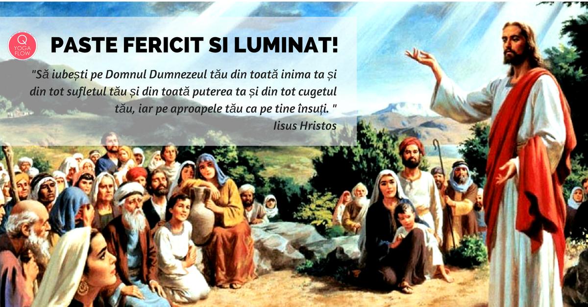 Rugaciune catre Iisus Hristos- Parintele Arsenie Boca