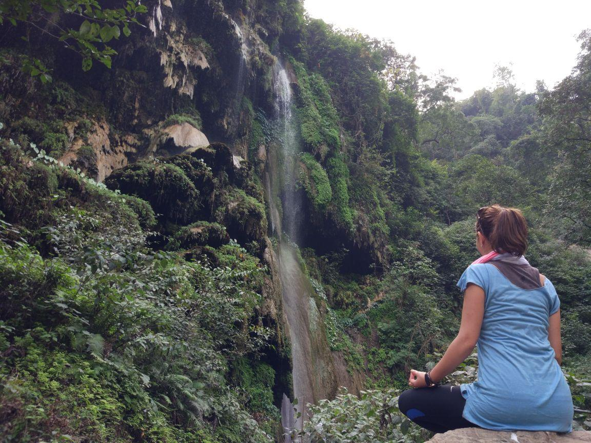 Meditatie – Fantana Vietii