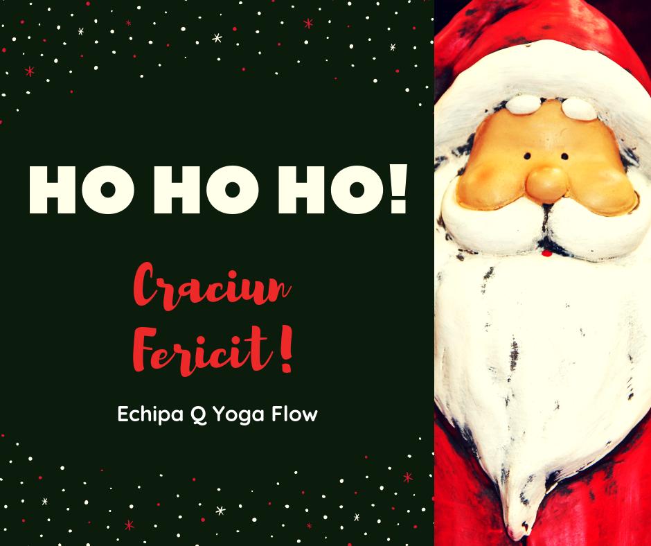 Nașterea Domnului Iisus Hristos – Craciun Fericit!