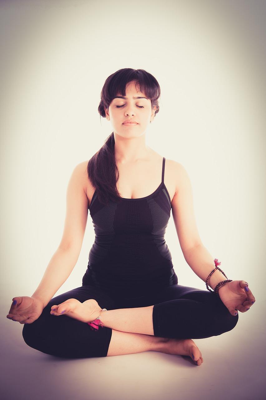 Poate meditatia sa-mi imbunatateasca starea de sanatate?