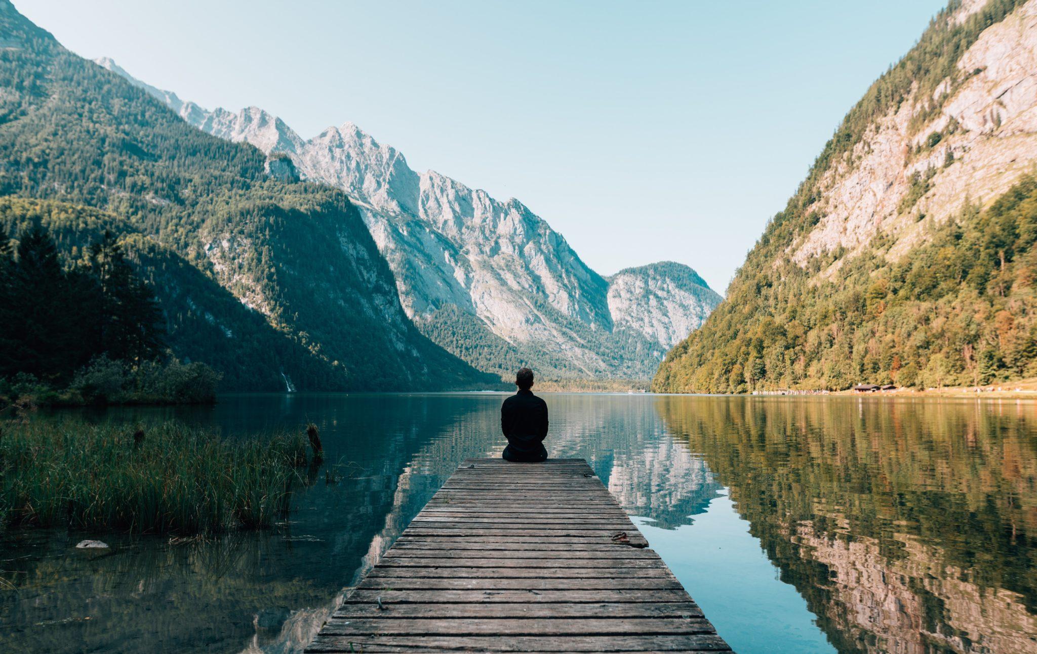 Meditatia nu este altceva decat un instrument